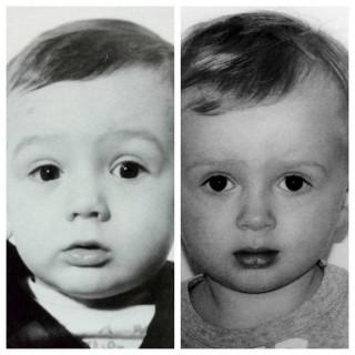 Pietro and Elia