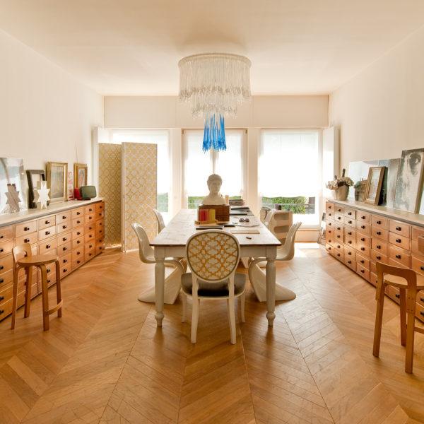 Studio di Architettura – Vicenza
