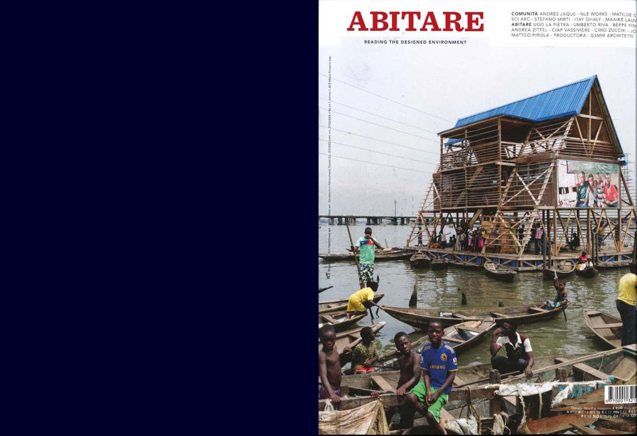 ABITARE-Mag13-cover