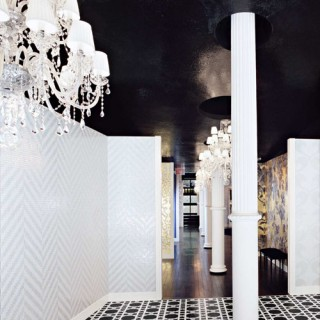 Bisazza New York flagship store