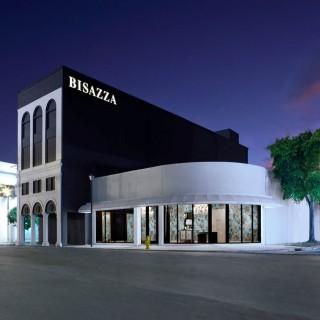 Bisazza Miami flagship store