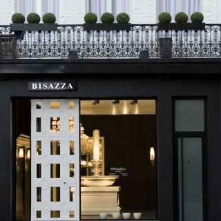 Bisazza Antwerp flagship store