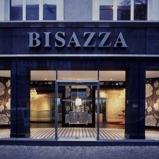 Bisazza Berlin flagship store