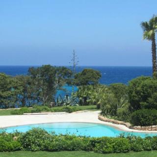 Contract per piscine