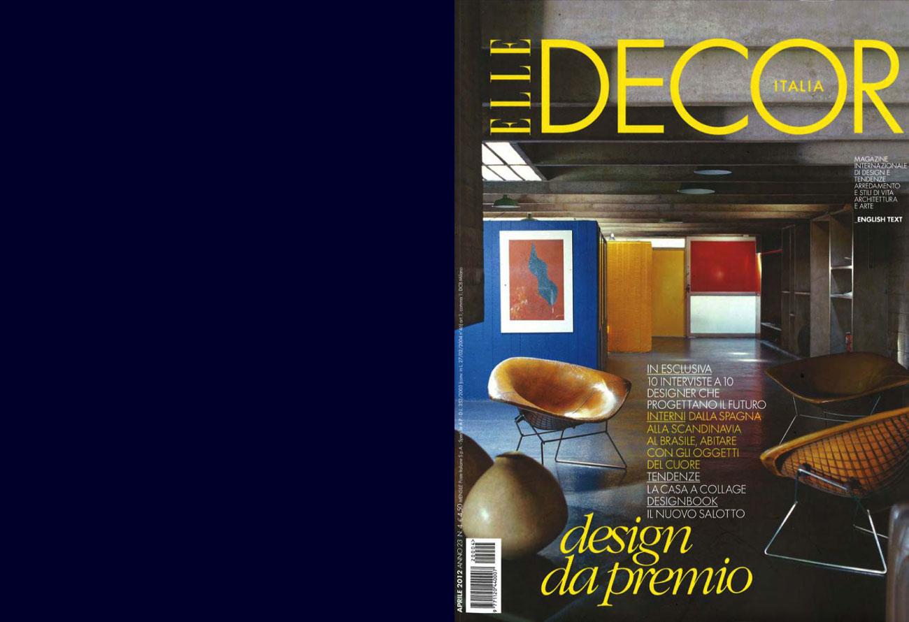 ElleDecor-Dic12-Ita-cover