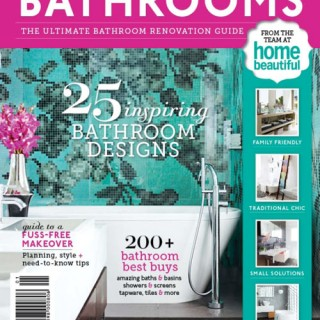 Home Beautiful Bathroom