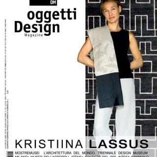 Oggetti Design Magazine