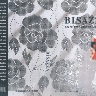 Bisazza Contemporary Mosaics