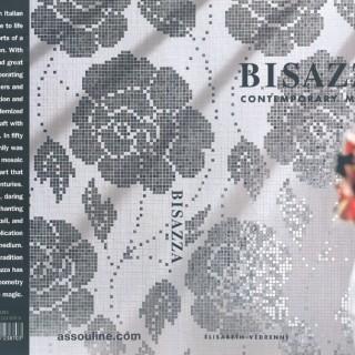 Bisazza Contemporary Mosaics