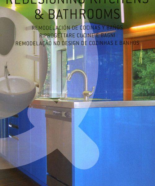 Redesign Kitchens & Bathrooms