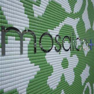 Stand Mosaico+
