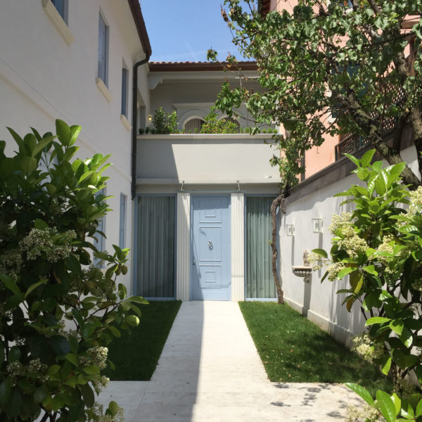 Casa Elisabetta – Vicenza