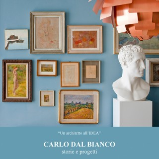 Carlo Dal Bianco exhitibion