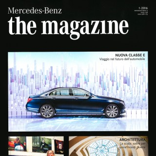 Mercedes-Benz | The Magazine