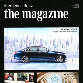 Mercedes-Benz | The Magazine