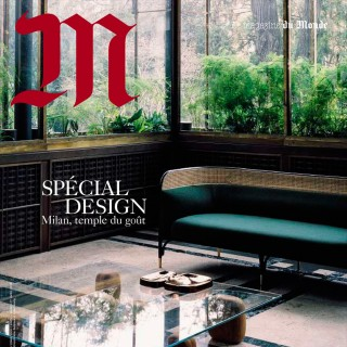 M le magazine – Le Monde