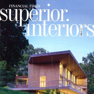 Financial Times Superior Interiors