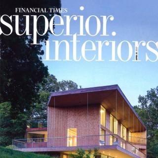 Financial Times Superior Interiors