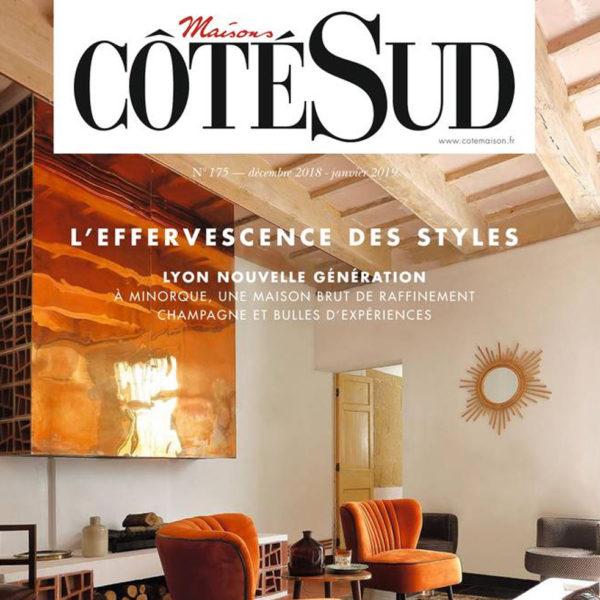Côté Sud Maison