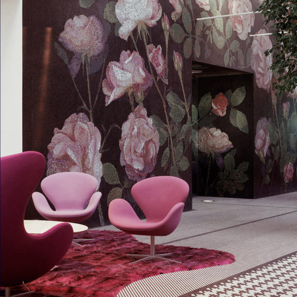 Bisazza Headquarters