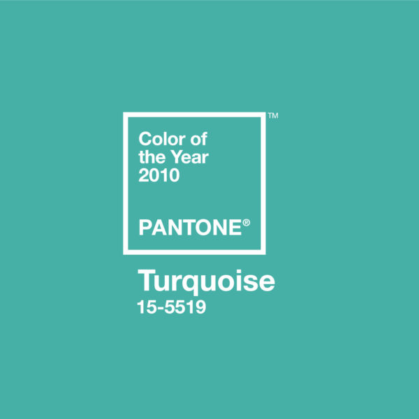 Pantone 2010 Turquoise-01