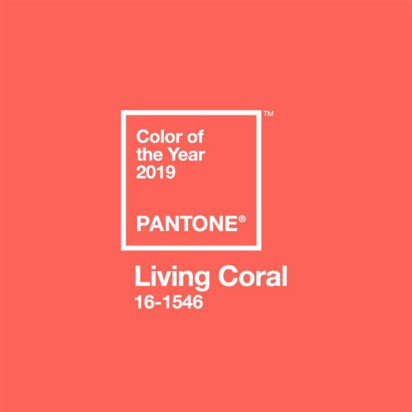 Pantone 2019 Living Coral-01
