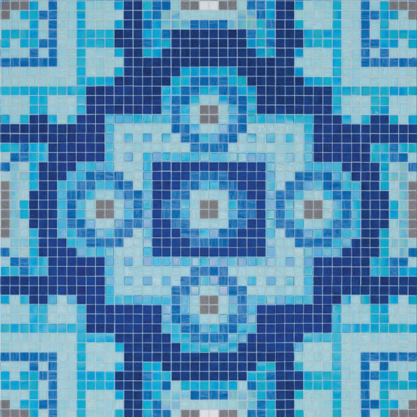 Pantone 2020 Classic Blue-07